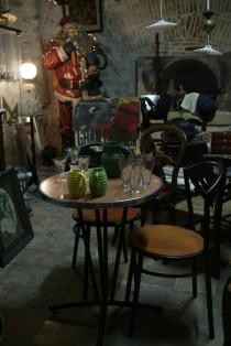 l atelier des 2 anges ambiance bistrot. Black Bedroom Furniture Sets. Home Design Ideas